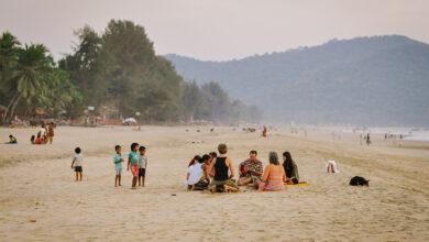 Photo of Por qué todos los viajeros a la India deben visitar Goa