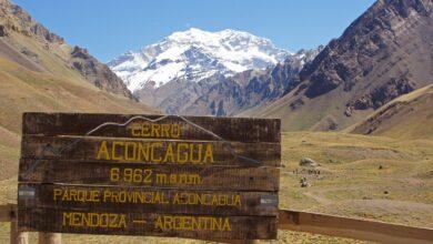 Photo of 24 datos interesantes sobre el Aconcagua