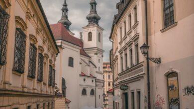 Photo of Cómo pasar 48 horas en Brno
