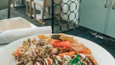 Photo of Dónde encontrar la mejor comida vegana en Los Ángeles