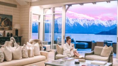 Photo of Los tres mejores lodges de lujo en Nueva Zelanda