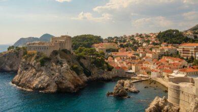 Photo of 10 mejores lugares para visitar en Croacia