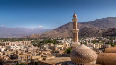 Photo of 21 hechos interesantes sobre Omán, la Tierra del Incienso
