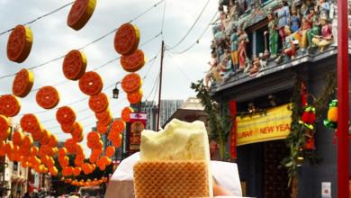 Photo of Los mejores restaurantes de Singapur
