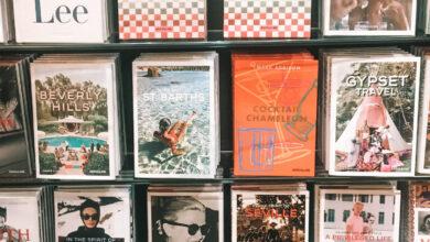 Photo of Dónde encontrar las mejores librerías de París