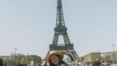 Photo of Cómo hacer un picnic en París