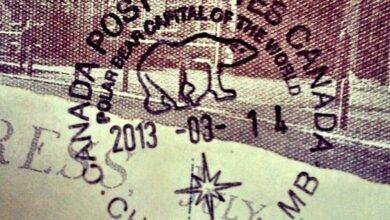 Photo of 11 sellos de pasaporte geniales del mundo