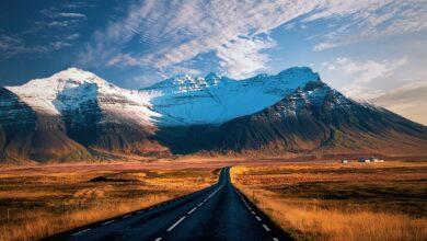 Photo of Los mejores viajes por carretera del mundo, por continente