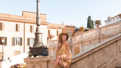Photo of Los 7 lugares más instagrameables de Roma