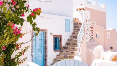 Photo of Guía de viaje a Santorini