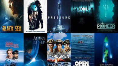 Photo of Películas de buceo: 22 de las mejores películas submarinas