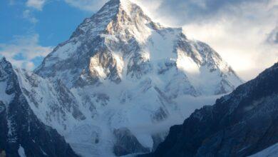 Photo of Las siete segundas cumbres: un desafío más difícil