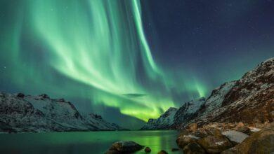 Photo of 13 impresionantes fenómenos naturales