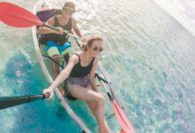 El paraíso de la luna de miel: 21 cosas que debes hacer en Tahití