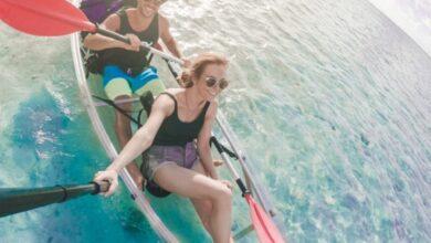 Photo of El paraíso de la luna de miel: 21 cosas que debes hacer en Tahití