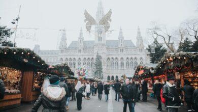 Photo of Los mejores mercados navideños de Europa