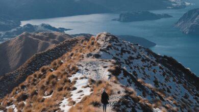 Photo of La guía definitiva para practicar senderismo en el pico de Roy en Nueva Zelanda