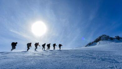 Photo of Caminata de invierno: 6 consejos para empezar