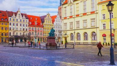 Photo of Por qué debería visitar Wrocław, Polonia
