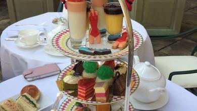 Photo of Los 10 mejores tés de la tarde en Londres