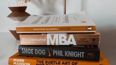 Photo of Los 10 mejores libros para emprendedores
