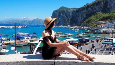 Photo of Zapatos de viaje: ¡10 sandalias con estilo para el verano!