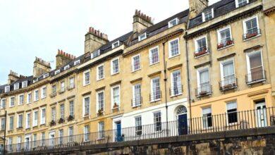 Photo of Una guía rápida de Bath Inglaterra