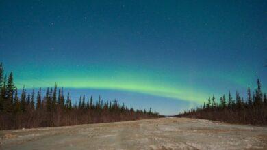 Photo of Cómo fotografiar la aurora boreal