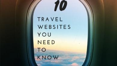 Photo of 10 sitios web de viajes más útiles que DEBE conocer