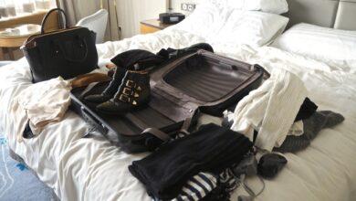 Photo of Cómo empacar: Solo equipaje de mano