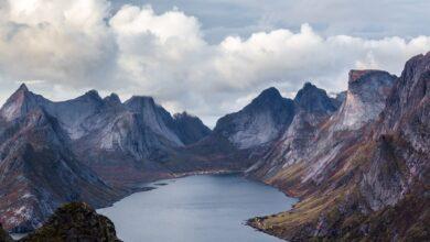 Photo of Nature Bucket list: 17 lugares que debes visitar