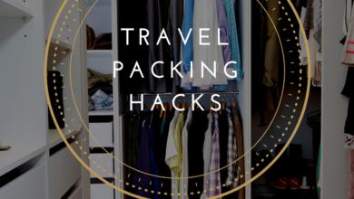 """Photo of Trucos para empacar viajes: la publicación definitiva sobre """"Cómo empacar mejor sus maletas"""""""