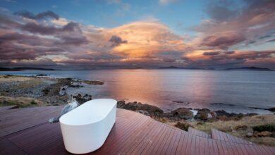 Photo of Este Airbnb en Tasmania es el perfecto escape aislado