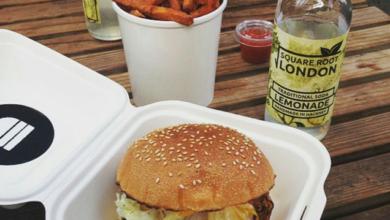 Photo of Los mejores puestos de comida callejera en Londres