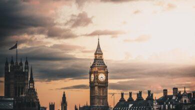 Photo of No puedes ir a Londres y no ver estas 20 atracciones imprescindibles de Londres