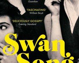 Photo of Reseña del libro: Canción del cisne