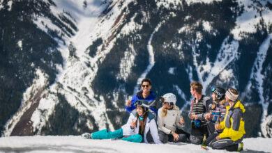 Photo of Mi revisión de la semana del esquí