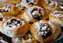 Koláče: una receta tradicional checa para enorgullecer a la abuela