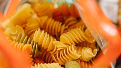 Photo of Tipos de pasta más populares a nivel mundial