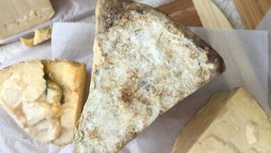 Photo of Guía de Londres para amantes del queso