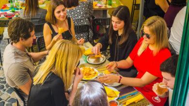 Photo of Los 5 mejores alimentos para comer en Lisboa, Portugal